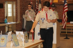 Christopher, Chris Daynorowicz, earns Eagle Scout Award, Hawk Mountain Scout (68)