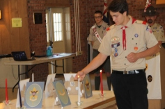 Christopher, Chris Daynorowicz, earns Eagle Scout Award, Hawk Mountain Scout (69)
