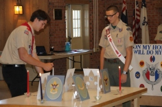 Christopher, Chris Daynorowicz, earns Eagle Scout Award, Hawk Mountain Scout (70)