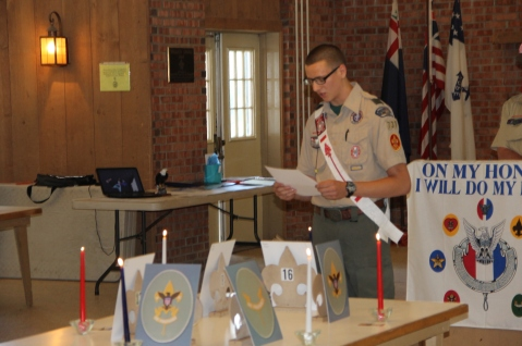 Christopher, Chris Daynorowicz, earns Eagle Scout Award, Hawk Mountain Scout (72)