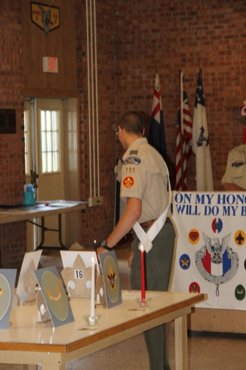 Christopher, Chris Daynorowicz, earns Eagle Scout Award, Hawk Mountain Scout (73)