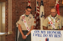 Christopher, Chris Daynorowicz, earns Eagle Scout Award, Hawk Mountain Scout (75)