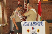 Christopher, Chris Daynorowicz, earns Eagle Scout Award, Hawk Mountain Scout (81)