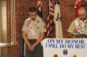 Christopher, Chris Daynorowicz, earns Eagle Scout Award, Hawk Mountain Scout (82)