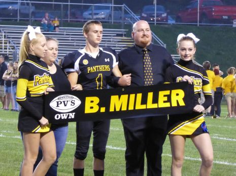 Fall Meet The Panthers, from Lisa Hiles, Panther Valley Stadium, Lansford, 9-2-2015 (1)