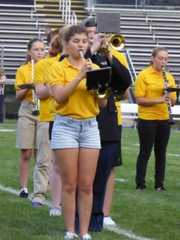 Fall Meet The Panthers, from Lisa Hiles, Panther Valley Stadium, Lansford, 9-2-2015 (10)