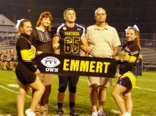 Fall Meet The Panthers, from Lisa Hiles, Panther Valley Stadium, Lansford, 9-2-2015 (11)