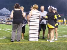 Fall Meet The Panthers, from Lisa Hiles, Panther Valley Stadium, Lansford, 9-2-2015 (12)