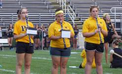 Fall Meet The Panthers, from Lisa Hiles, Panther Valley Stadium, Lansford, 9-2-2015 (15)