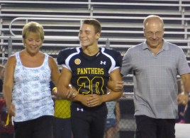 Fall Meet The Panthers, from Lisa Hiles, Panther Valley Stadium, Lansford, 9-2-2015 (19)