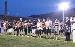 Fall Meet The Panthers, from Lisa Hiles, Panther Valley Stadium, Lansford, 9-2-2015 (2)