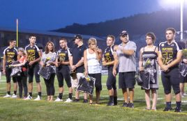 Fall Meet The Panthers, from Lisa Hiles, Panther Valley Stadium, Lansford, 9-2-2015 (20)