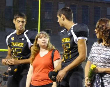 Fall Meet The Panthers, from Lisa Hiles, Panther Valley Stadium, Lansford, 9-2-2015 (25)