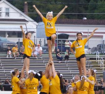 Fall Meet The Panthers, from Lisa Hiles, Panther Valley Stadium, Lansford, 9-2-2015 (26)