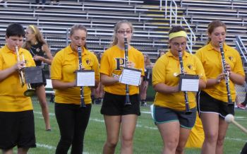 Fall Meet The Panthers, from Lisa Hiles, Panther Valley Stadium, Lansford, 9-2-2015 (33)
