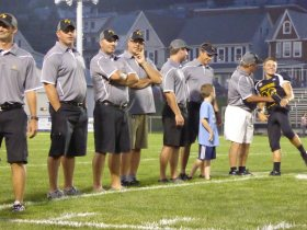 Fall Meet The Panthers, from Lisa Hiles, Panther Valley Stadium, Lansford, 9-2-2015 (4)