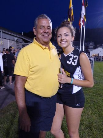 Fall Meet The Panthers, from Lisa Hiles, Panther Valley Stadium, Lansford, 9-2-2015 (41)