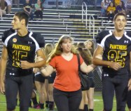 Fall Meet The Panthers, from Lisa Hiles, Panther Valley Stadium, Lansford, 9-2-2015 (43)