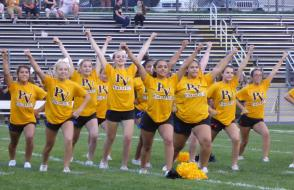 Fall Meet The Panthers, from Lisa Hiles, Panther Valley Stadium, Lansford, 9-2-2015 (46)