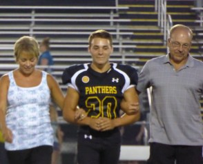 Fall Meet The Panthers, from Lisa Hiles, Panther Valley Stadium, Lansford, 9-2-2015 (47)