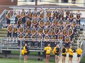 Fall Meet The Panthers, from Lisa Hiles, Panther Valley Stadium, Lansford, 9-2-2015 (48)