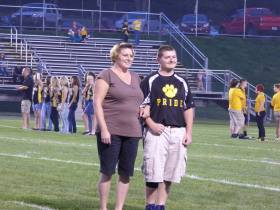Fall Meet The Panthers, from Lisa Hiles, Panther Valley Stadium, Lansford, 9-2-2015 (6)