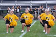 Fall Meet The Panthers, from Lisa Hiles, Panther Valley Stadium, Lansford, 9-2-2015 (9)
