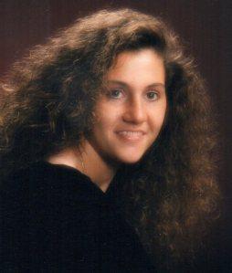Jen Kromer