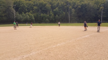 Matthew T. Aungst Memorial Softball Tournament, 2nd Day, West Penn Park, West Penn, 8-30-2015 (10)