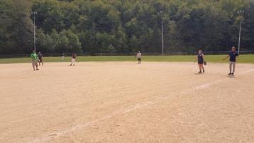 Matthew T. Aungst Memorial Softball Tournament, 2nd Day, West Penn Park, West Penn, 8-30-2015 (10)