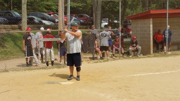 Matthew T. Aungst Memorial Softball Tournament, 2nd Day, West Penn Park, West Penn, 8-30-2015 (101)