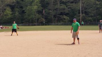 Matthew T. Aungst Memorial Softball Tournament, 2nd Day, West Penn Park, West Penn, 8-30-2015 (102)