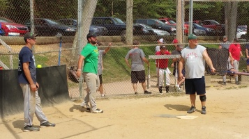 Matthew T. Aungst Memorial Softball Tournament, 2nd Day, West Penn Park, West Penn, 8-30-2015 (103)