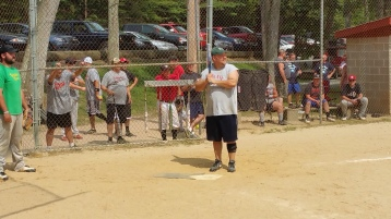 Matthew T. Aungst Memorial Softball Tournament, 2nd Day, West Penn Park, West Penn, 8-30-2015 (104)