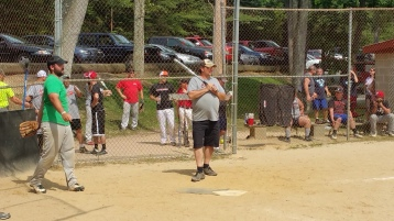 Matthew T. Aungst Memorial Softball Tournament, 2nd Day, West Penn Park, West Penn, 8-30-2015 (106)