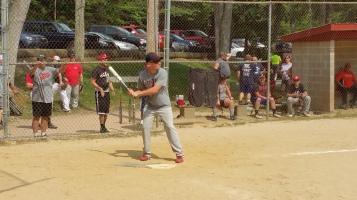 Matthew T. Aungst Memorial Softball Tournament, 2nd Day, West Penn Park, West Penn, 8-30-2015 (107)