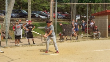 Matthew T. Aungst Memorial Softball Tournament, 2nd Day, West Penn Park, West Penn, 8-30-2015 (108)