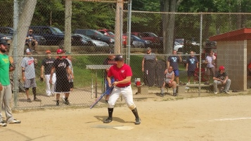 Matthew T. Aungst Memorial Softball Tournament, 2nd Day, West Penn Park, West Penn, 8-30-2015 (109)