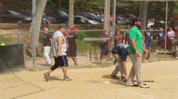 Matthew T. Aungst Memorial Softball Tournament, 2nd Day, West Penn Park, West Penn, 8-30-2015 (111)