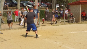 Matthew T. Aungst Memorial Softball Tournament, 2nd Day, West Penn Park, West Penn, 8-30-2015 (112)