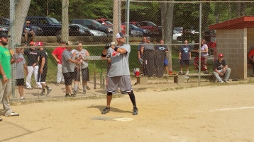 Matthew T. Aungst Memorial Softball Tournament, 2nd Day, West Penn Park, West Penn, 8-30-2015 (116)
