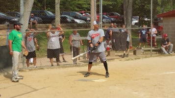 Matthew T. Aungst Memorial Softball Tournament, 2nd Day, West Penn Park, West Penn, 8-30-2015 (117)