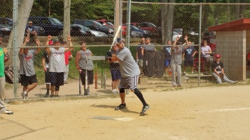 Matthew T. Aungst Memorial Softball Tournament, 2nd Day, West Penn Park, West Penn, 8-30-2015 (119)