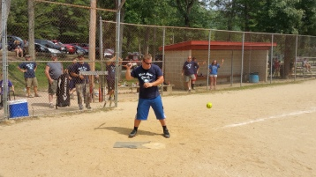 Matthew T. Aungst Memorial Softball Tournament, 2nd Day, West Penn Park, West Penn, 8-30-2015 (12)