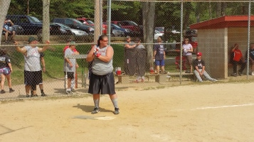Matthew T. Aungst Memorial Softball Tournament, 2nd Day, West Penn Park, West Penn, 8-30-2015 (121)