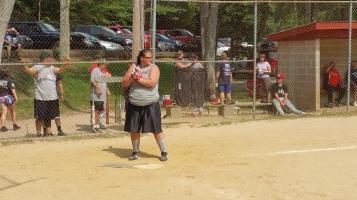 Matthew T. Aungst Memorial Softball Tournament, 2nd Day, West Penn Park, West Penn, 8-30-2015 (121)