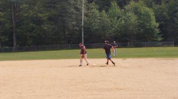 Matthew T. Aungst Memorial Softball Tournament, 2nd Day, West Penn Park, West Penn, 8-30-2015 (122)