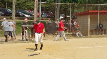 Matthew T. Aungst Memorial Softball Tournament, 2nd Day, West Penn Park, West Penn, 8-30-2015 (123)