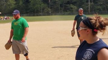Matthew T. Aungst Memorial Softball Tournament, 2nd Day, West Penn Park, West Penn, 8-30-2015 (126)