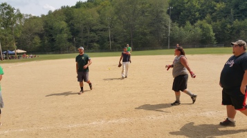 Matthew T. Aungst Memorial Softball Tournament, 2nd Day, West Penn Park, West Penn, 8-30-2015 (127)